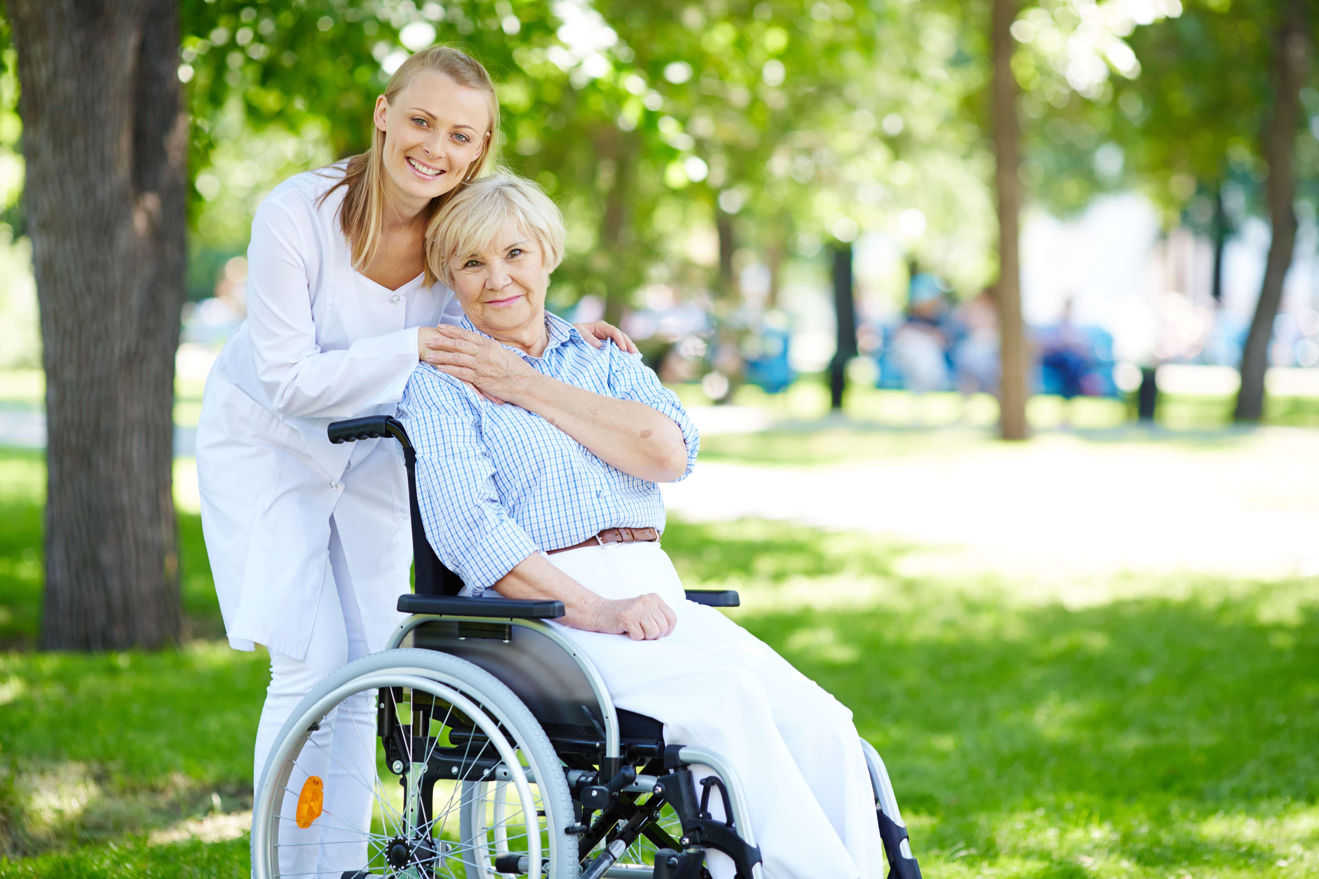 Structured Family Caregiving
